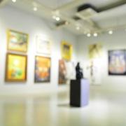 Museum Paintings