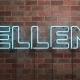 Ellen Sign