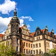 The Dresden Castle