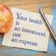Health Quote