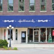 Hallmark Store