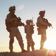 Armed Soliders