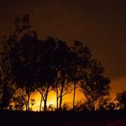 Australias Fire
