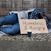 Homeless & Hungry