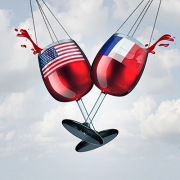 US & France Wine Tax