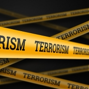 Terrorism Tape