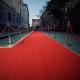 Long Red Carpet