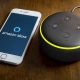 Amazon Alexa App and Dot