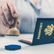 Immigration & Passport Control