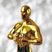 Golden Oscar Award