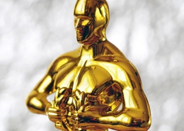 Golden Oscar Award
