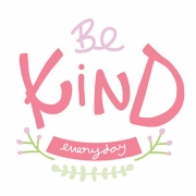 Be Kind Everyday
