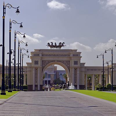 Zabeel Palace