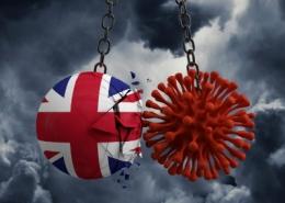 UK vs Virus