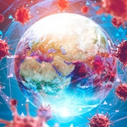 Coronavirus Spreads around World