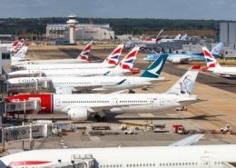 Gatwick UK Airport