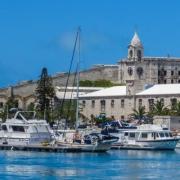 Bermuda Dock