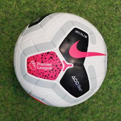 English Premier League Ball