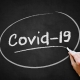 COVID-19 Hand Writing