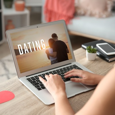 Online Dating at Home
