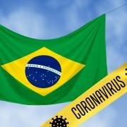 Brazil COVID 19