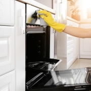 Cleaning Appliances