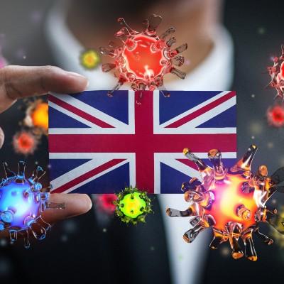 COVID Outbreak in UK