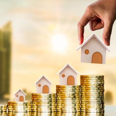 Investor in Real Estate