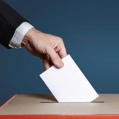 Voting in Election