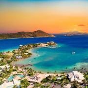 St Thomas, Virgin Island