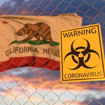 California Coronavirus