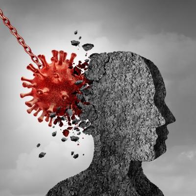 Pandemic Brain Damage