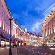 Regent Street UK