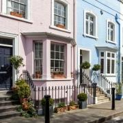Homes on London Street