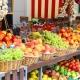 Market for Food