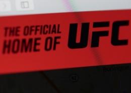 UFC Homepage