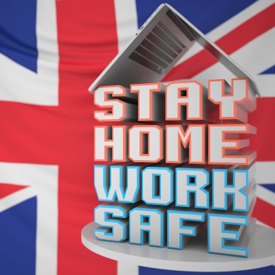 UK Stay Home
