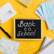 Back to School with Covid