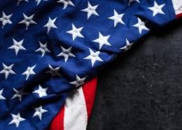 US American Flag