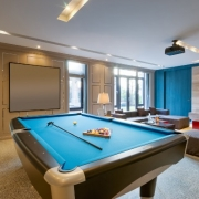 Game Room in Home