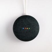 Nest Home Speaker