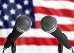 US Presidental Debate