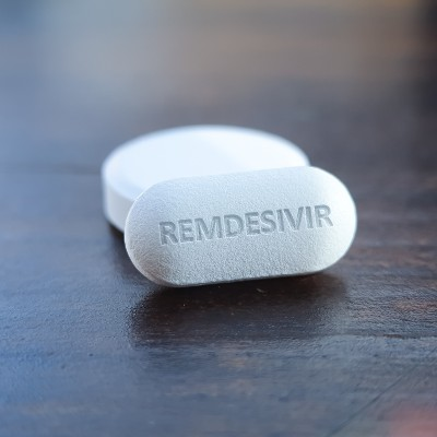 Remdesivir Pill