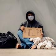 Covid-19 Poverty