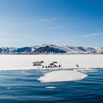 Nunavut Canada
