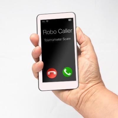 Robo Caller