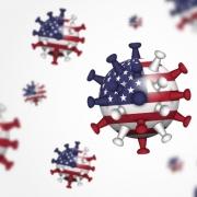 USA Covid-19 Virus