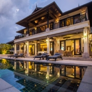 Luxury Real Estate Home