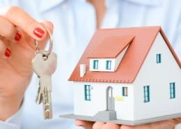 Real Estate Home & Keys