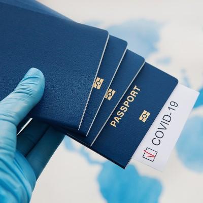 Covid-19 Immunity Passport